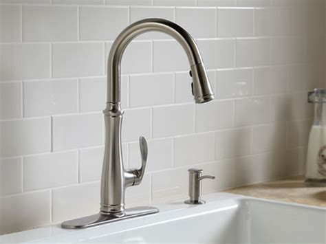 bellera pull kitchen sink faucet new products inside