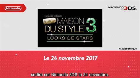 Avis Maison Et Style by La Nouvelle Maison Du Style 3 Look De Est Annonc 233