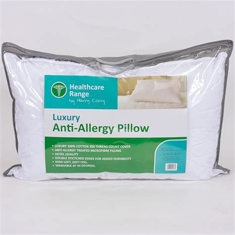 Best Anti Allergy Pillows by Asthma Anti Allergy Pillow Made In Nz Images Frompo