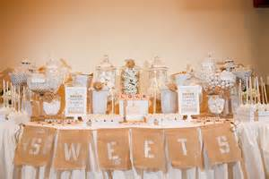 rustic chic winter wedding dessert table scrabble feature cw distinctive designs