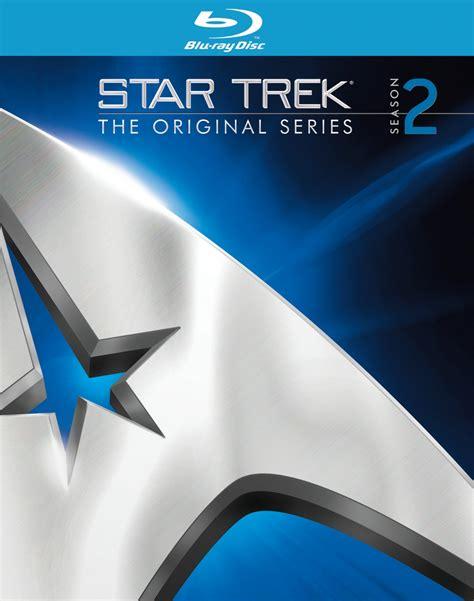 trek the original series details on trek season two set
