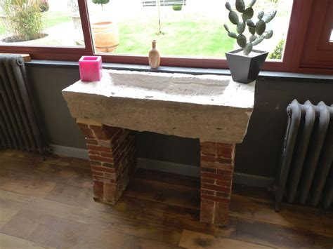 antique stone sinks for sale antique stone on brick supports