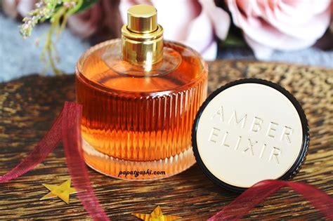 Parpum Elixir Oriflame oriflame elixir parf 252 m yorumlar莖m papatya a蝓k莖