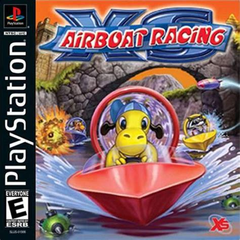 emuparadise wiki xs airboat racing game giant bomb