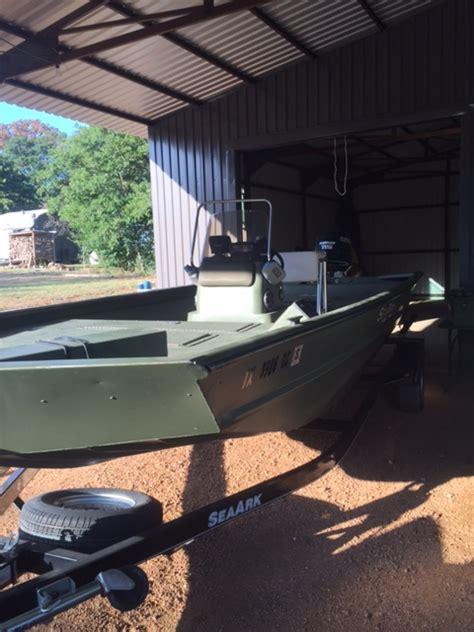 duck hunting center console boat boat 2013 sea ark 20 aluminium center console fishing