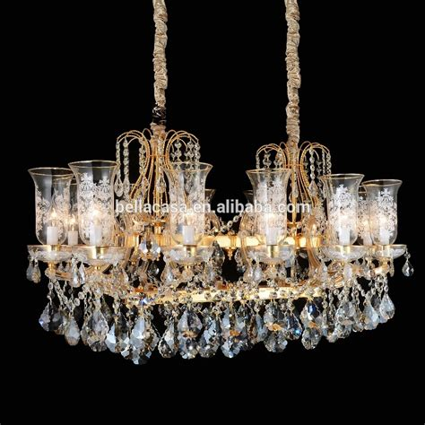 Chandelier Manufacturers 12 Collection Of Chandeliers
