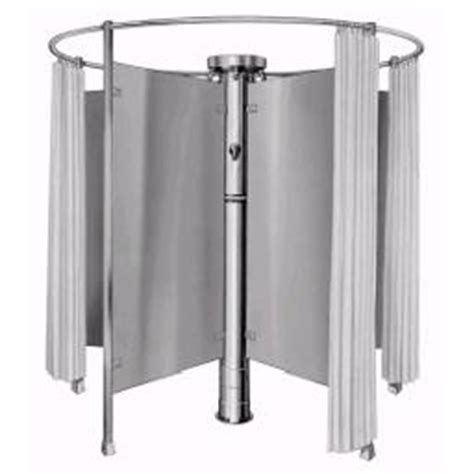 Bradley Shower by Privacy Multi Stall 4 5 Or 6 Person Column Shower