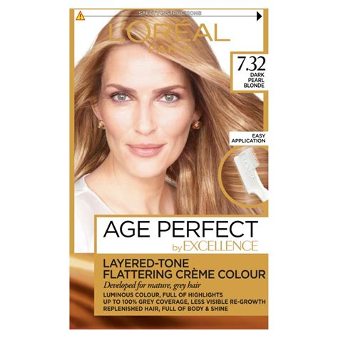 shade charts colour capital hair l or 233 al professionnel majirel high lift 50ml loreal age color chart l oreal excellence age hair colour 7 32