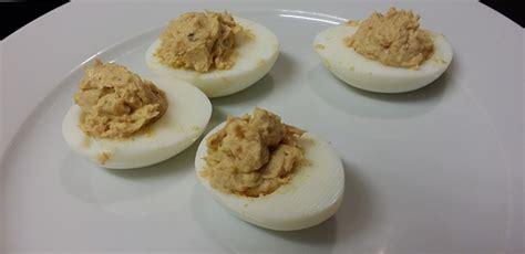cucinare facile e veloce ricette uova con crema di tonno un antipasto facile e veloce