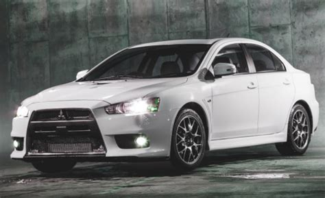 2015 mitsubishi lancer evolution x 2015 mitsubishi lancer evolution x mr review