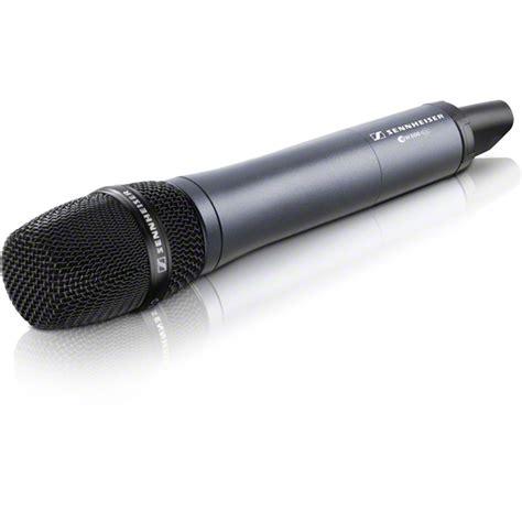 Microphone Wireless Sennheiser Skm 900 sennheiser skm 500 935 g3 wireless vocal microphone condenser microphone professional audio
