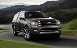 Ford Expedition Towing Capacity Ford Expedition Towing Capacity For 2018 Review Car Suggest