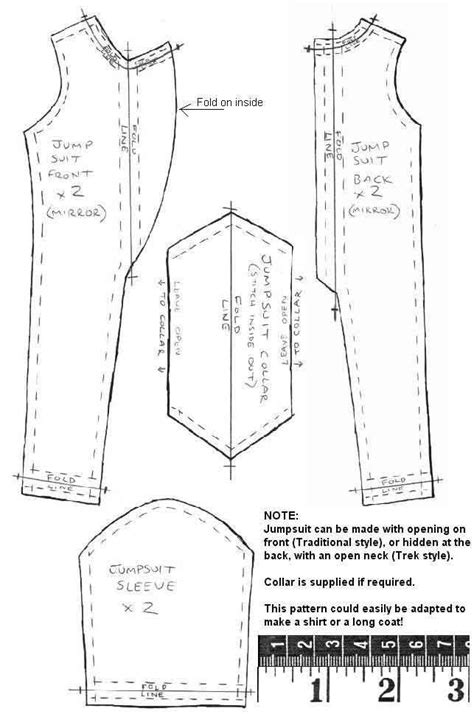 elvis jumpsuit pattern sewing jumpsuits enterprises elvis costumes company we