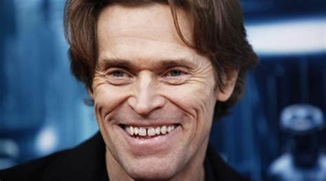 aktor film goblin willem dafoe joins justice league the indian express