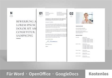Bewerbung Anschreiben Muster Openoffice Bewerbung Muster Vorlagen Bewerbungsprofi Net