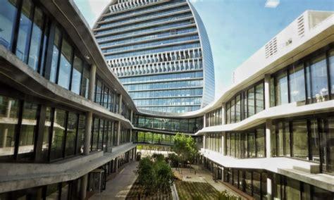 oficina inditex madrid oficinas para un trabajo m 225 s colaborativo de dsigno