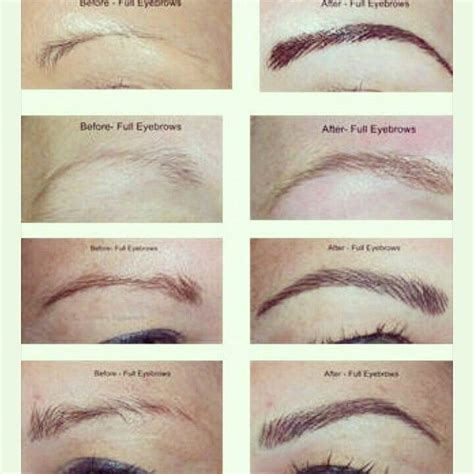 17 best images about microblading eyebrows semi permanent