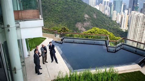 most expensive flat in asia sold in hong kong report