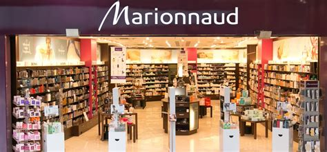 si鑒e social marionnaud marionnaud parfumerie shops gastronomie europark