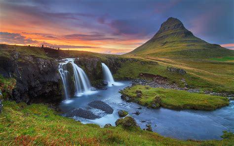 Landscape Experience Replay Echapp 233 Es Belles Quot Islande Voyage Au Pays Des Elfes Quot
