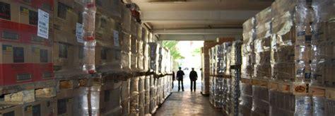 solidaridad el banco de alimentos de cuenca busca voluntarios  la iv gran recogida ser