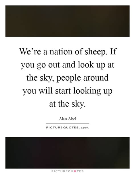 Out And About Nation 2 by Alan Abel Quotes Sayings 2 Quotations