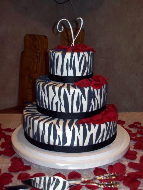 Zebra Cakes ? Decoration Ideas   Little Birthday Cakes