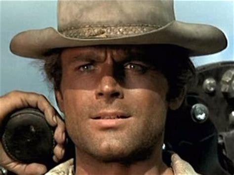 film cowboy franco nero typical etruscan face