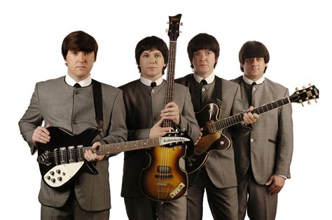 best cover band how many beatle cover bands does it take to in a