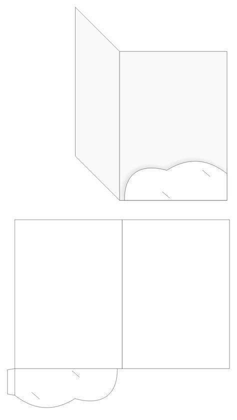 Folder Printing Services Online File Folder Template
