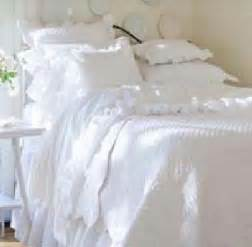 white shabby chic bedding shabby white lace ruffle duvet cover bedding bed