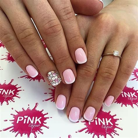 latest trend in french manicures for older women nail art 2718 best nail art designs gallery
