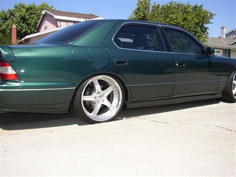 lexus green the new guy 1999 lexus ls400 page 2 clublexus lexus