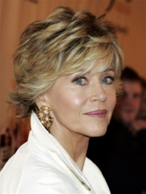 short hair style suggestions for 50yr old women with greying thick wavy hair short hairstyles for 50 year olds