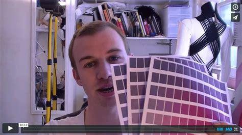 fashion design video tutorials fashion design video tutorials