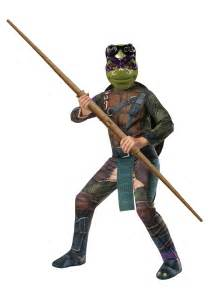 ninja turtle movie child donatello costume