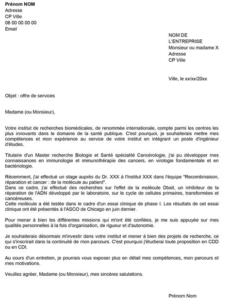 Lettre De Motivation Candidature Spontan E Pour La Mairie lettre de motivation candidature spontan 233 e cr 233 dit mutuel