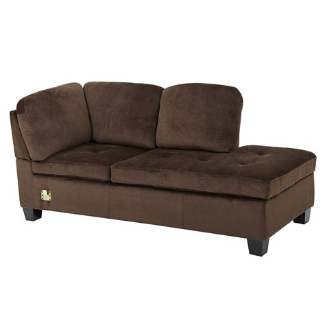 Leather Couch With Chaise Home Furniture Design Leather Sofa Buying Guide