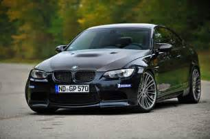 Bmw Hp G Power Supercharges Bmw M3 To 720 Hp Autoevolution