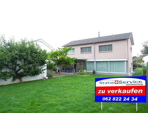suche einfamilienhaus zum kauf immoservice der immobilienmakler im aargau informiert