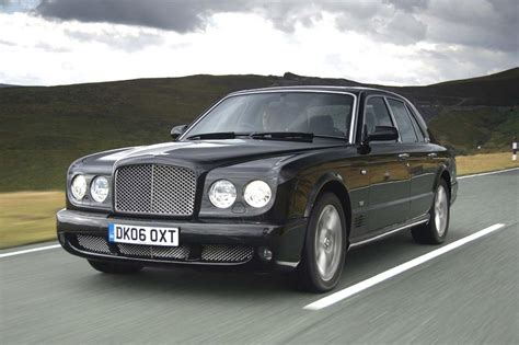 bentley arnage t bentley arnage t evo