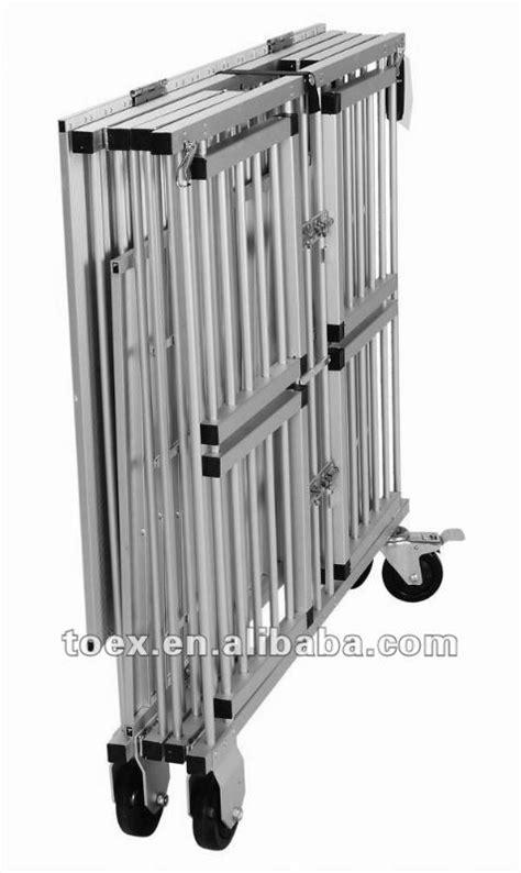 Aluminum Dog Trolley Pet Trolley - Buy Aluminum Dog