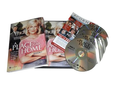 a place to call home season 1 dvd boxset