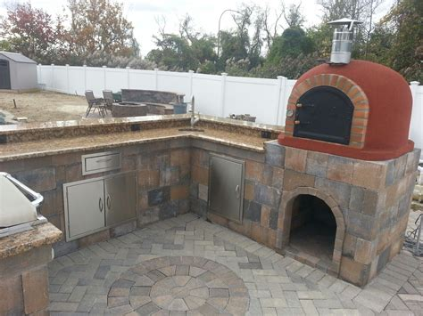 outdoor kitchen designs with pizza oven outdoor pizza oven accessories outdoor furniture design
