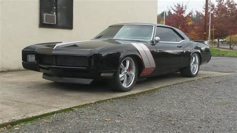 custom buick 1967 buick riviera custom 2 door coupe 182555