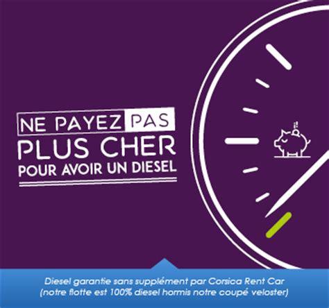 Location voiture Ajaccio aéroport pas cher Corsica Rent Car