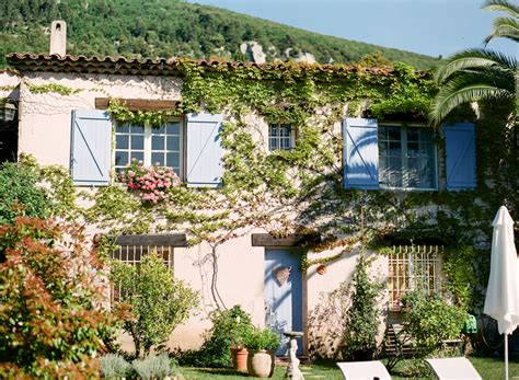 Cottage B B by La Bed And Breakfast In Grasse Entouriste