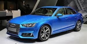 Audi A4 Pictures Audi A4