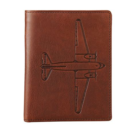Fossil Plaid Passport Wallet New With Tag fossil s estate passport in rich leather and vintage inspired airplane graphic pour