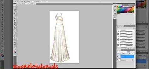 photoshop cs5 tutorial haircut professional how to change a dress colour using photoshop cs5